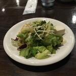 ワーズワース - 料理写真:ワーズワースサラダ