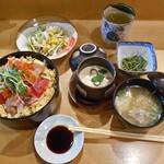 鮨 田村 - 料理写真:KAKUDAYAMA