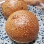 芒種 - ココナッツプチ