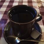 カフェマイナースウィング -