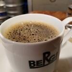 Beruku - コーヒー。