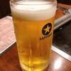 もんじゃ焼き とがし - ドリンク写真:【生ビール ¥550】