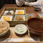うちの食堂 -