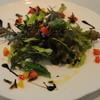 Sanshiyare - 料理写真:季節のサラダ