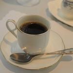 サン シャレー - コーヒー