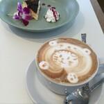 malibu PIZZERIA&CAFE -
