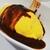 タカラヅカキッチン - 料理写真:北極星監修のハヤシオムライス