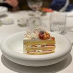 ドミニク・ブシェ・キョート・ル・レストラン -