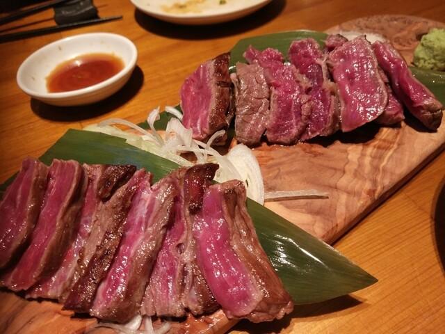 海鮮居酒屋 あめんぼ 国分寺店の料理の写真
