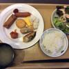 ホテルルートインコート相模湖上野原 - 料理写真: