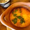 サバ サバ ナッツ - 料理写真: