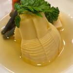 杉むら - 福岡合馬の筍煮 1,200円