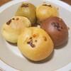 ぱんて - 料理写真:くまちゃん5