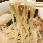 128222017 - 特製貝節潮そば(1050円)