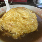 中国料理 桃仙 - 天津飯