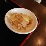 天外天刀削麺 -