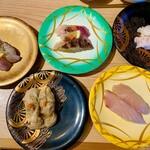 将軍寿司 - 料理写真: