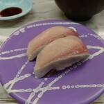 市場 いちばん寿司 - ハマチ