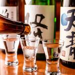 寿司・居酒屋 海福 -