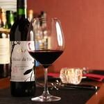 オステリア プロフーモ - 日本ワイン