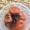 梅いちばん - 料理写真: