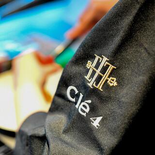 Clé4(クレ・キャトル)とは・・・