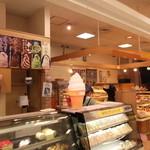 12824227 - お店は、フードショッピングセンター内にあります。