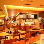 天下の台所大起水産 さしみと寿司の店 - 内観全体