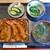 天丼屋 ひで - 料理写真:天丼(ご飯大盛り)