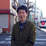 128248073 - 前回お会いした宮川一朗太さん快く握手してくださいました。