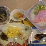 ホテル サニーバレー - 朝食