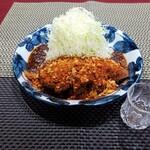 まるか食堂 - 料理写真:
