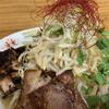 中華麺酒家 からっ風 - 料理写真: