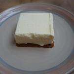 メゾン イー - チーズケーキ