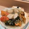 鮓処 ひろ志 - 料理写真:帆立貝