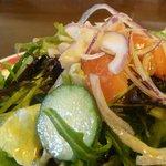 カフェレストラン 馬鈴薯 - 料理写真: