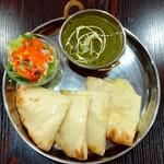 アジアンレストラン&バー マウンテン - 料理写真: