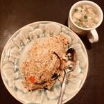 バンコックチリ BKK - 料理写真: