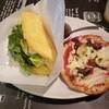 サルサ - 料理写真:タコス&ピザランチ2020.03.27