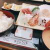 Urokoichi - 料理写真: