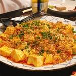 一粋 - 麻婆豆腐