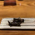 Yamanochaya - 肝焼き