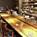 Sakaishoukai - 看板のない大人の居酒屋