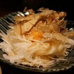 囲炉裏料理と日本酒スローフード 方舟 -