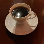 カフェ・フォリオ - フォリオコーヒー