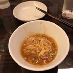 佐敦 - 担々麺