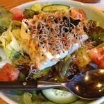 Tom Dog - 豆腐サラダ