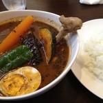 オレンジスプーン - チキン&野菜