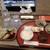 いまいけ食堂 吉むら - 料理写真:本日の焼き魚ランチ(ぶりの照り焼き)