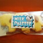 ミルクパレット -